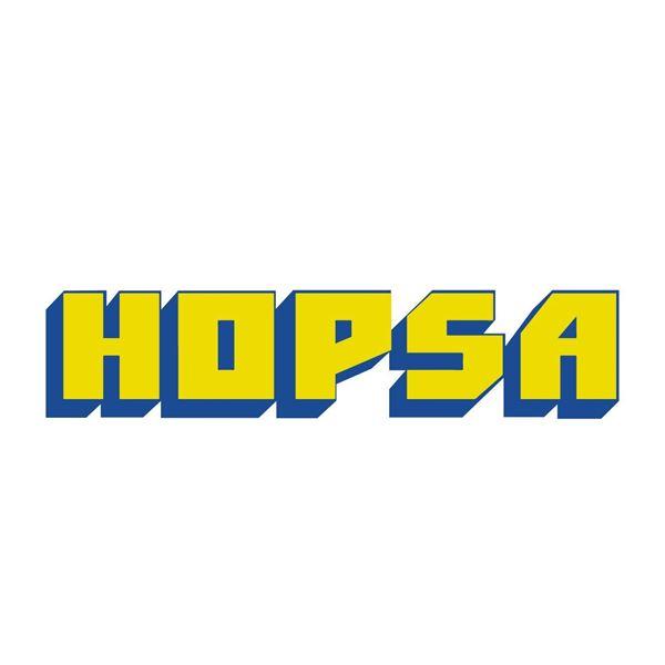 Foto de HOPSA