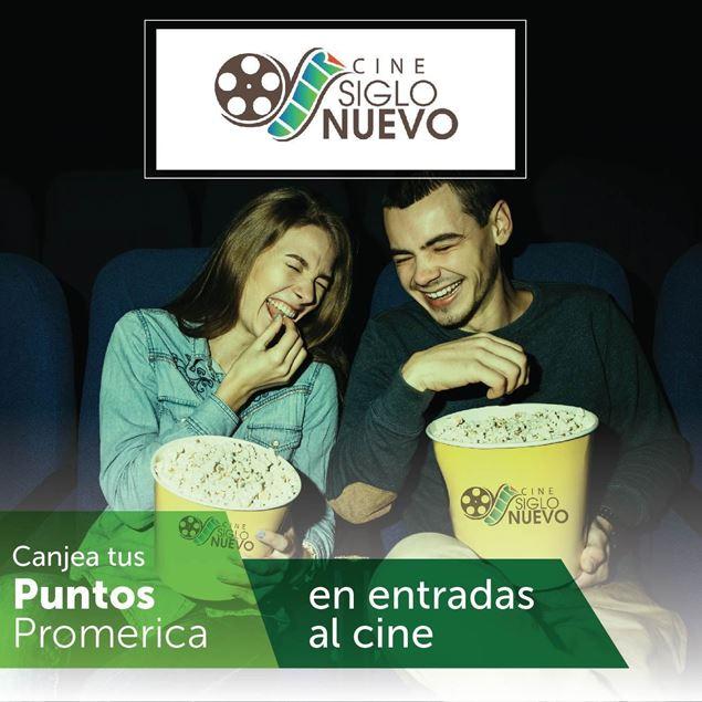 Cine Siglo Nuevo