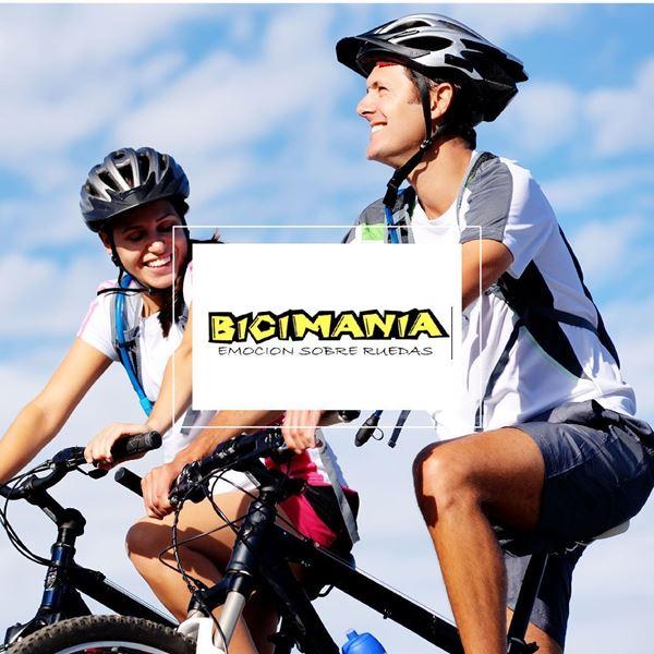 Bicimania- Banpro Cuotas