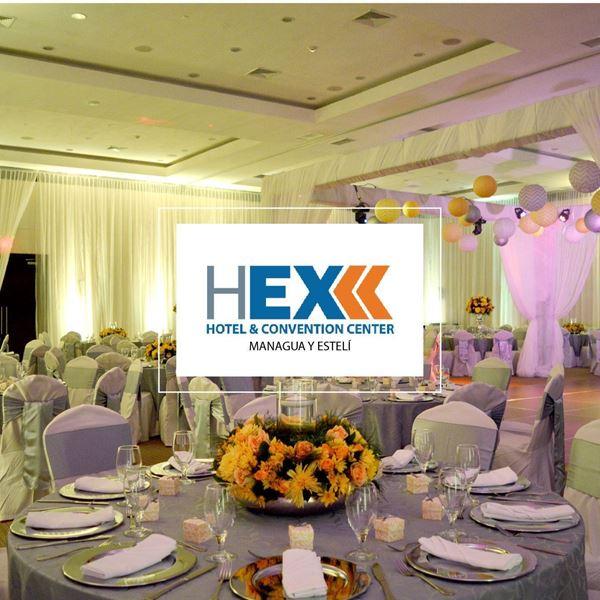 Hotel Hex- Banpro Cuotas