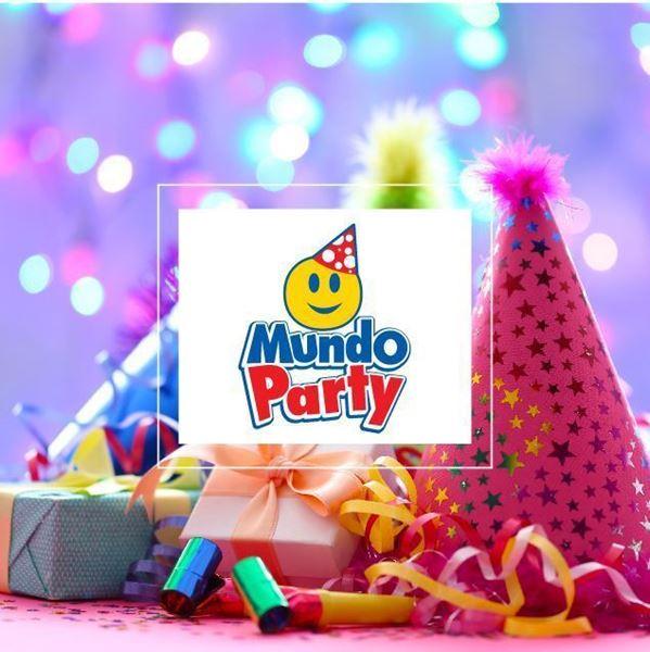 Mundo Party- Banpro Cuotas