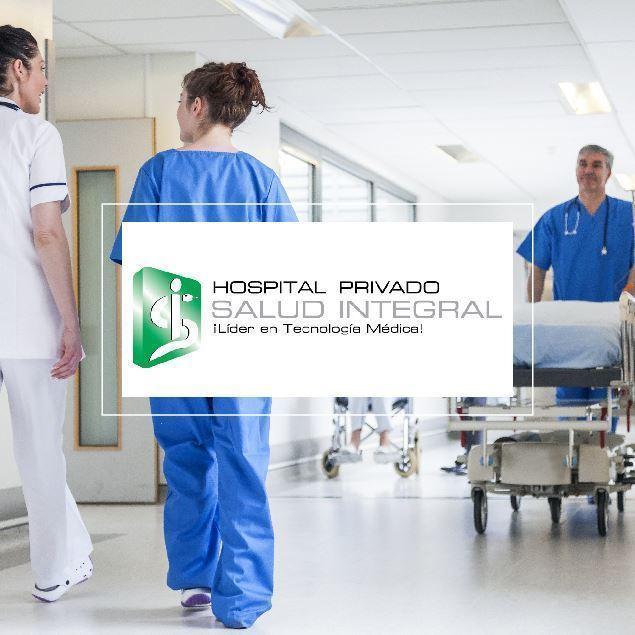 Hospital Salud Integral- Banpro Cuotas