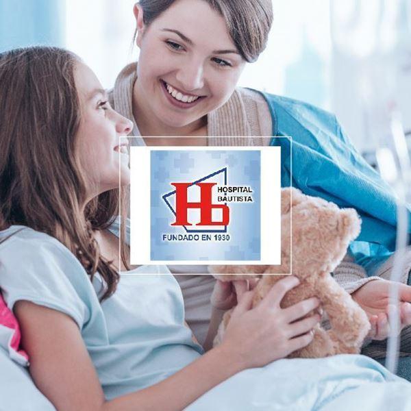 Hospital Bautista-Banpro Cuotas