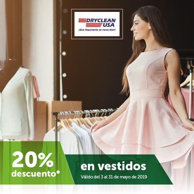 Foto de Especial de vestidos y edredones en Dry Clean USA