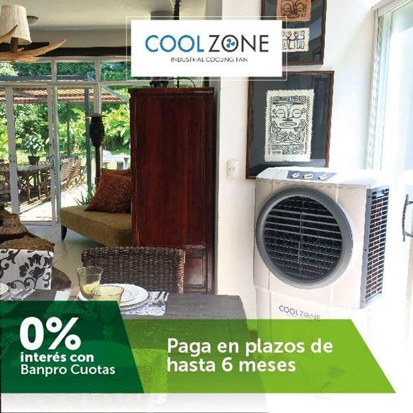 Foto de Banpro Cuotas COOL ZONE