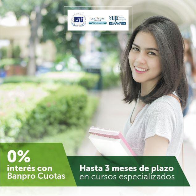 Foto de Banpro Cuotas UNI