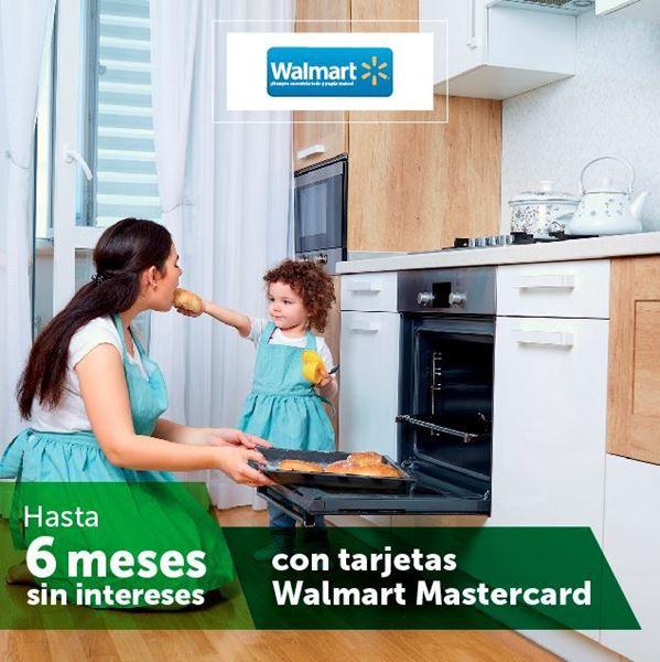 Foto de Hasta 6 meses sin intereses en WALMART